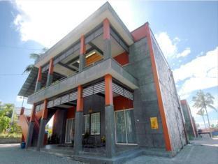 Batu Suki Resort Malang - Hotel Exterior