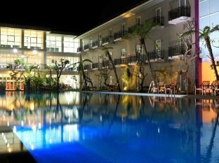 Batu Suki Resort Malang - Exterior