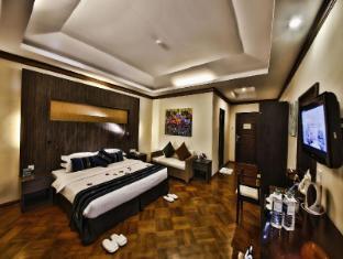 Amata Garden Resort Inle
