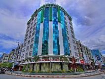 Shwe Ingyinn Hotel Mandalay: exterior
