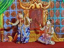 Shwe Ingyinn Hotel Mandalay: restaurant