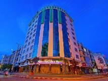 Shwe Ingyinn Hotel Mandalay: surroundings