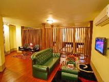 Shwe Ingyinn Hotel Mandalay: spa
