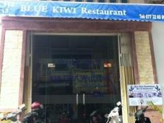 Blue Kiwi Guesthouse Cambodia