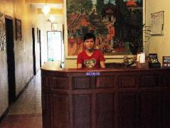 Hotel in Laos | Sokdee Guesthouse