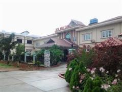 Hotel in Myanmar | Mya Nan Taw Hotel