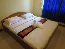 Pakse Mekong Hotel: guest room