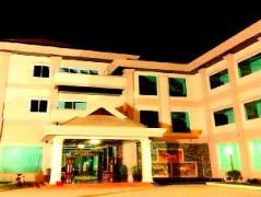 Laos Hotel | Sokbounma Hotel