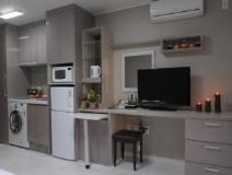 Residence La Mia: guest room