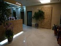 Residence La Mia: lobby