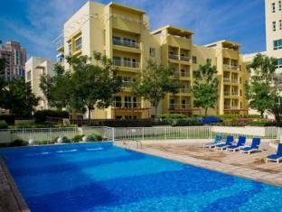 Skai Residency Dubai