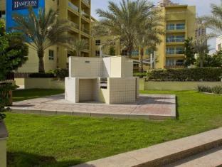 Skai Residency Dubai - Faciliteiten