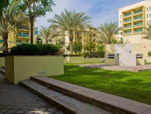 Skai Residency Dubai - Hotel exterieur