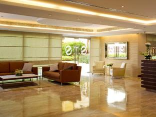 Skai Residency Dubai - Lobby