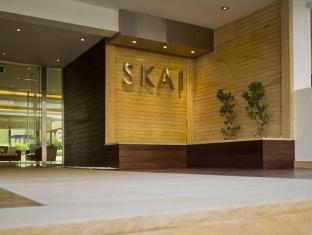 Skai Residency Dubai - Entree