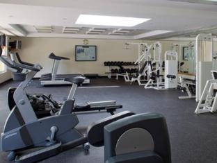 Skai Residency Dubai - Fitnessruimte