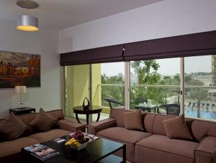 Skai Residency Dubai - Gastenkamer