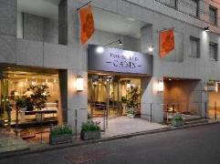 Hotel in Japan | Hotel Vintage Shinjuku