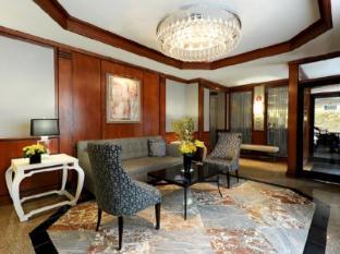Washington Jefferson Hotel at Times Square New York (NY) - Lobby
