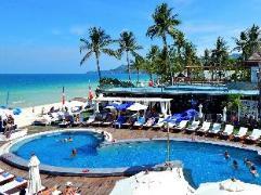 KC Beach Club & Pool Villas | Cheap Hotel in Samui Thailand
