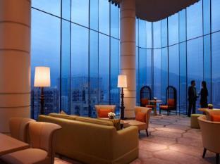Courtyard By Marriott Hong Kong Sha Tin Hotel Hong Kong - Executive Lounge