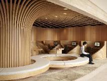 Courtyard By Marriott Hong Kong Sha Tin Hotel: business center