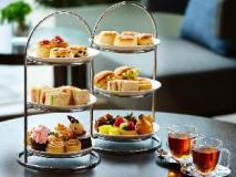 Courtyard By Marriott Hong Kong Sha Tin Hotel: food and beverages