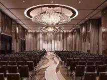 Courtyard By Marriott Hong Kong Sha Tin Hotel: ballroom