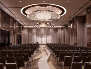 Courtyard By Marriott Hong Kong Sha Tin Hotel Hong Kong - Theatre Set Up