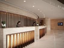 Courtyard By Marriott Hong Kong Sha Tin Hotel: lobby