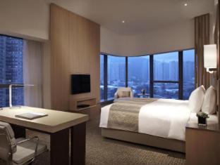 Courtyard By Marriott Hong Kong Sha Tin Hotel Hong Kong - Studio Suite