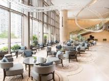 Courtyard By Marriott Hong Kong Sha Tin Hotel: restaurant