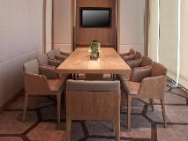 Courtyard By Marriott Hong Kong Sha Tin Hotel: meeting room