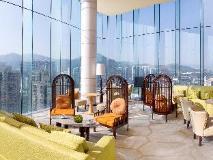 Courtyard By Marriott Hong Kong Sha Tin Hotel: