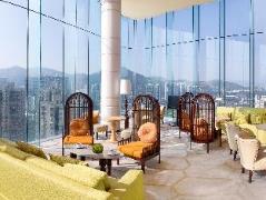 Hong Kong Hotels Cheap | Courtyard By Marriott Hong Kong Sha Tin Hotel