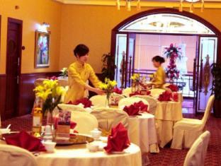 Fortuna Hotel Hanoi Hanoi - May Man Chinese Cuisine Restaurant