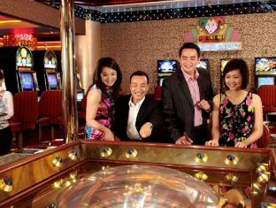 Fortuna Hotel Hanoi Hanoi - Millionaire Club