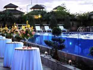 Fortuna Hotel Hanoi Hanoi - Poolside Cocktail Reception