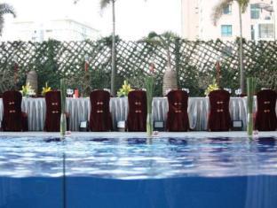 Fortuna Hotel Hanoi Hanoi - Swimming Pool