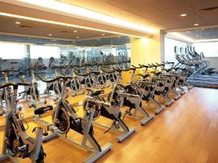 Fortuna Hotel Hanoi Hanoi - Fitness Room