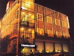 Hotel in India | Center Point Hotel and Restaurant