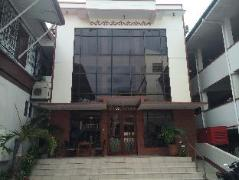 Hotel Carmen at NVC | Philippines Budget Hotels