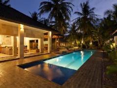 Villa Tenang Indonesia