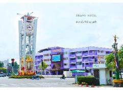 Trang Hotel   Trang Hotel Discounts Thailand