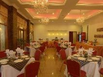 Raza Gyo Hotel: restaurant