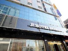 Diva Hotel | South Korea Budget Hotels