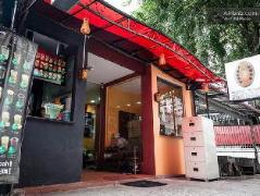 Malaysia Hotels | Funky Town Guesthouse