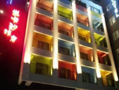 Hotel Mi Casa | Taiwan Budget Hotels