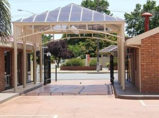 Addison Motor Inn Shepparton - Entrance