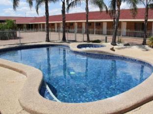 Addison Motor Inn Shepparton - Swimming Pool